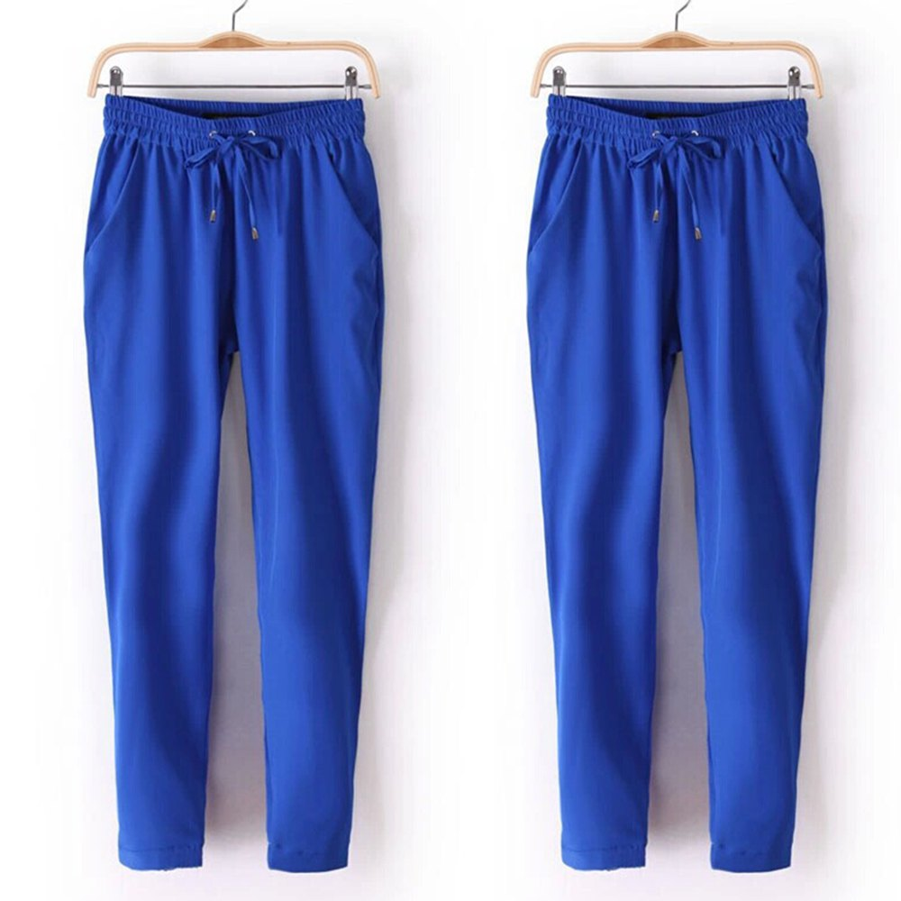 Wonderful  Long Harem Ladies Baggy Trousers Pants  11street Malaysia  Pants
